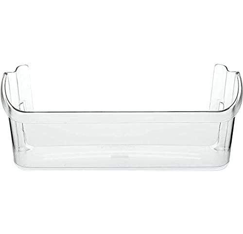 Price comparison product image PartsBroz 240323002 Bottom Door Bin Shelf - Compatible with Frigidaire Refrigerators - Replaces AP2115742,  240323005,  240323006,  240323009,  240323010,  890955,  AH429725,  EA429725,  PS429725