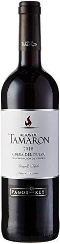Altos De Tamaron Vino Tinto D.O. Ribera del Duero Joven - 750 ml