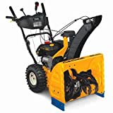 Cub Cadet 2X (24') 208cc Two-Stage Snow Blower - 524SWE