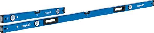Empire Level E75JAMB 32 Inch And 78 Inch True Blue Box Level Jamb Set
