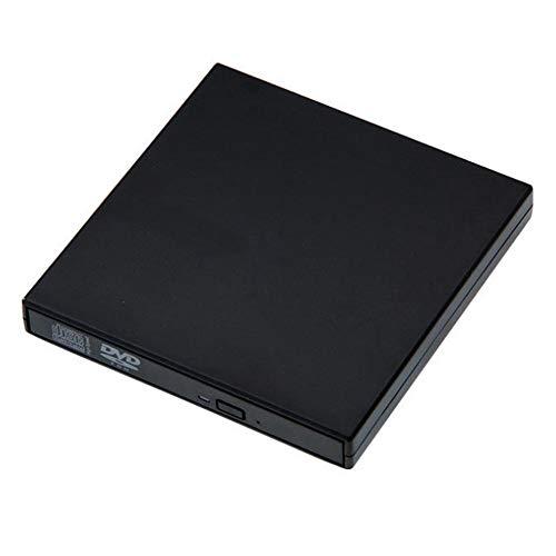 Externe CD- und DVD-Einheiten, Universal-Doppelbildschirm, USB 3.0, Dockingstation für Tablets, Laptops, Desktop, Schwarz