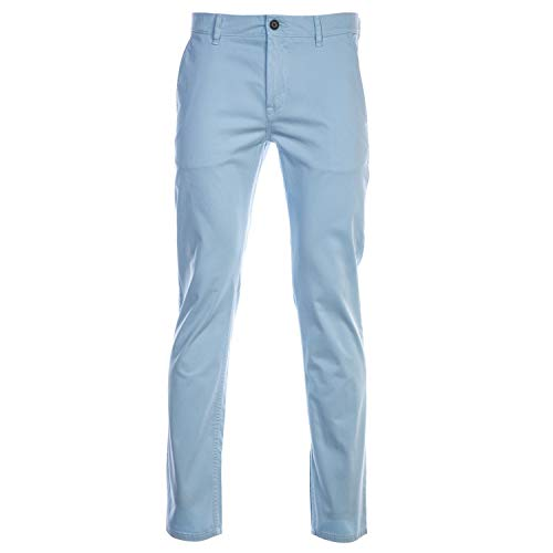 BOSS Schino Slim D Chino in Sky Blue