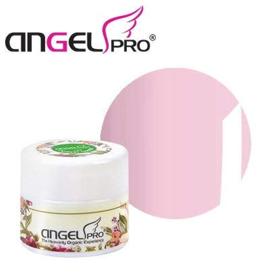 優しい小競り合い子音ANGEL PRO ポットジェリー #6 BABY PINK 4g