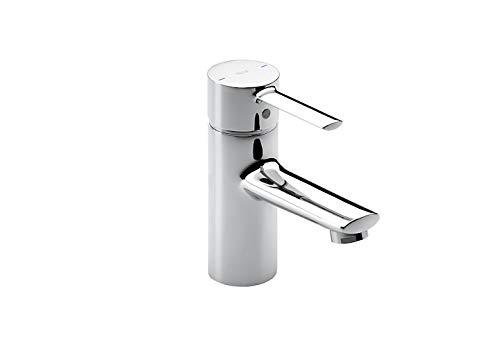 Roca a5a3260C00–Einhebelmischer für Waschbecken mit Körper Glatt
