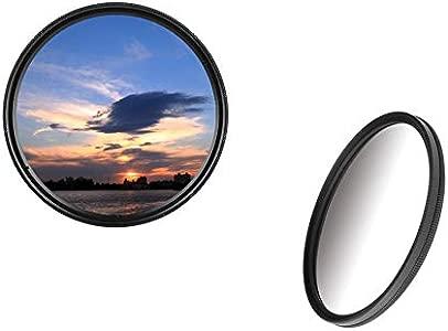 77mm Professional Colour Graduated Filter Grey dHD Digital...