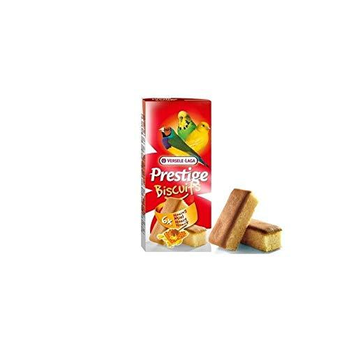 Versele-laga Bizcocho para pájaros Prestige Biscuits 6 unid.