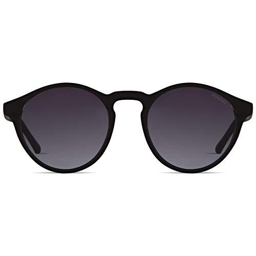 KOMONO Devon S3219 Sonnenbrille schwarz Einheitsgröße