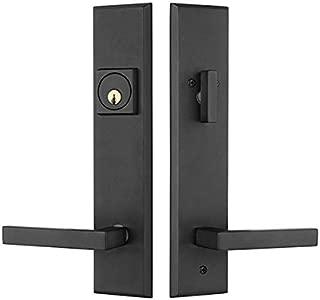 Best escutcheon door hardware Reviews