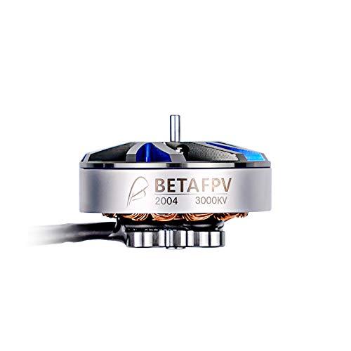 BETAFPV 1pc 2004 3000K Brushless Motor FPV 4S Motor for 4-5 inch FPV Racing Drone Toothpick Quadcopter