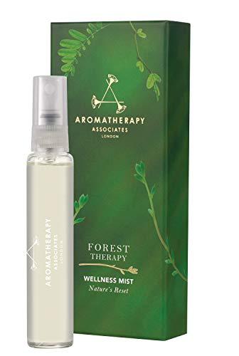 Aromatherapy Associates Forest Therapy Wellness Mist, 0.34 Fl Oz