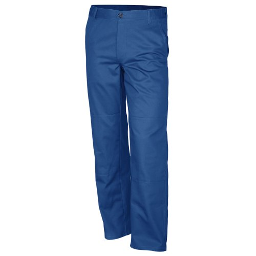 Qualitex - Bundhose Basic BW 240, Kornblau, 52