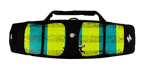 Hyperlite 2020 Wakeboard Rubber Wrap Wakeboard Carry Case