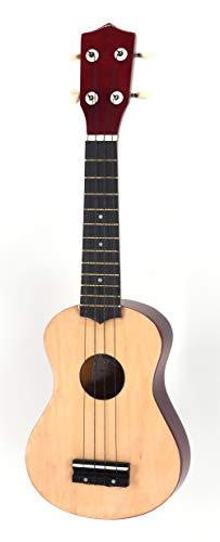 Voggenreiter Verlag Mini-Gitarre (Ukulele) Holz natur