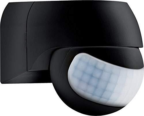 GEV Bewegungsmelder Titan 180° LBB 16842, 230 V, schwarz