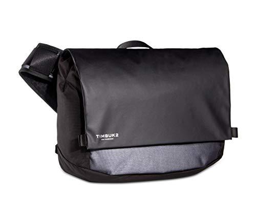 Timbuk2 Stark Messenger Bag Jet Black 2020 Tasche