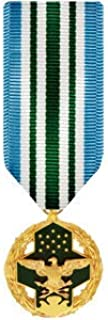 Joint Service Commendation Medal Miniature Anodized