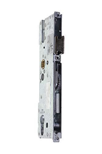 ToniTec® TT-MFV-102B Haustürschloss Mehrfachverriegelung mit Bolzenriegel 190 cm