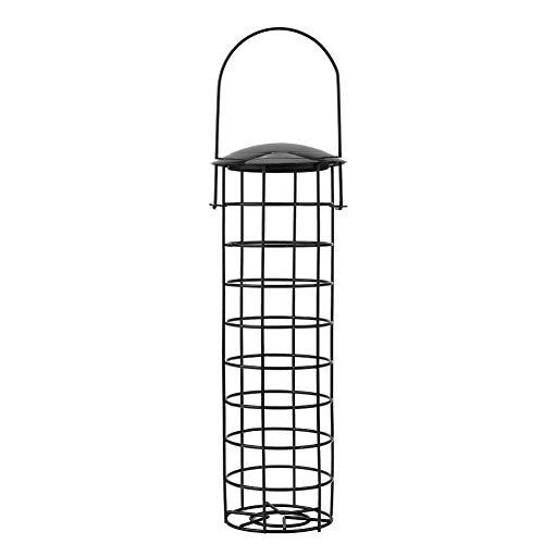 comederos para pajaros exterior, comederos portátiles para pájaros colgantes Comedero para exteriores Comedero para pájaros silvestres Estación de alimentación para pájaros Recipiente para alimentos