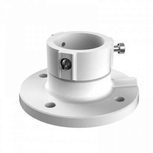 HIK17–Hikvision ds-1663zj bianco staffa di montaggio a soffitto per interni/esterni per telecamere CCTV PTZ W/anni di garanzia