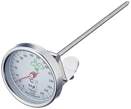 TFA Dostmann - 14.1024, Termometro da Cucina