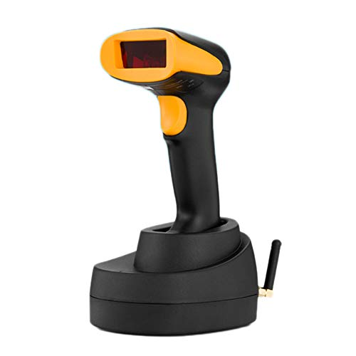 80% off Wireless Barcode Reader Use promo code:  N8BSTYGM Works on both options with no quantity limit