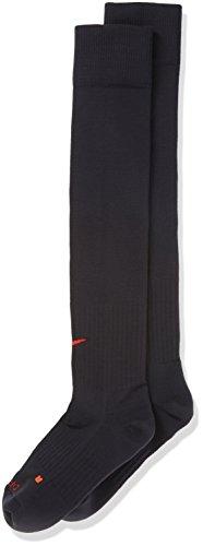 Nike U NK Classic II Cush otc-team Unisex Socken, Mehrfarbig (Black / University Red), 46-50 (Herstellergröße : XL)