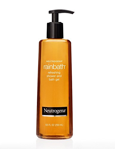 Neutrogena Rainbath 8,5 Ounce Dusch- & Badegel (250 ml) (3er-Pack)