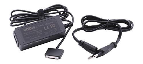 vhbw 220V Notebook Tablet Ladegerät Netzteil für Asus Transformer Book TX300, TX300CA wie PA-1650-67, ADP-65AW.