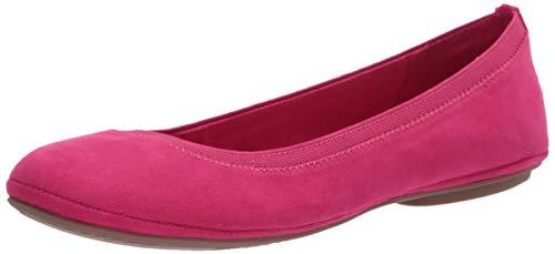 Bandolino Footwear Women's Edition Ballet Flat, Fuchsia, 6.5