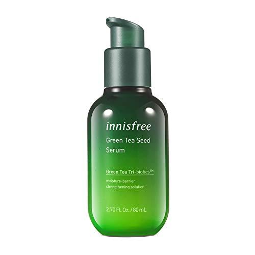 イニスフリー(Innisfree)グリーンティーシードセラムN美容液通常サイズ