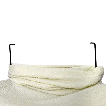 Vinsani Lit de radiateur doux et luxueux pour animal domestique chat/chaton/chiot/chien avec housse lavable en machine avec doublure en polaire doux chaud
