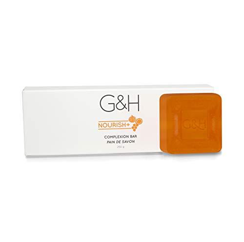 Seife - G&H NOURISH+™ - Complexion Bar - 250 g / 3 Stück - Amway - (Art.-Nr.: 118112)