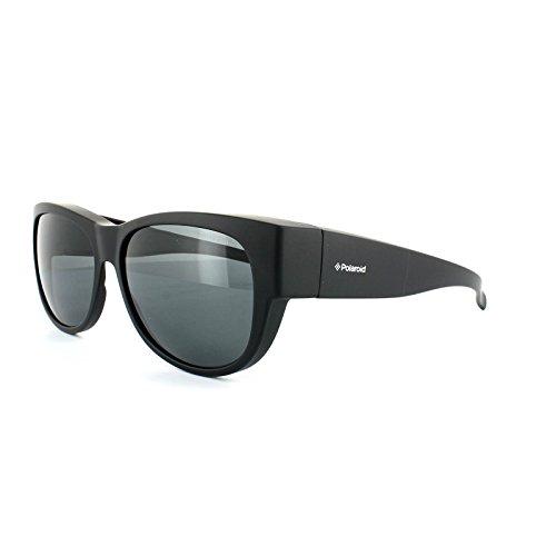 Polaroid Unisex PLD 9004/S Sonnenbrille, DL5, 58