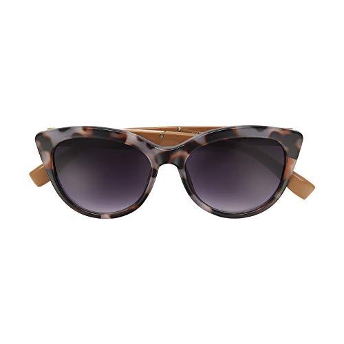 Parfois - Gafas De Sol General Sunglasses - Mujeres - Tallas Única - Marron