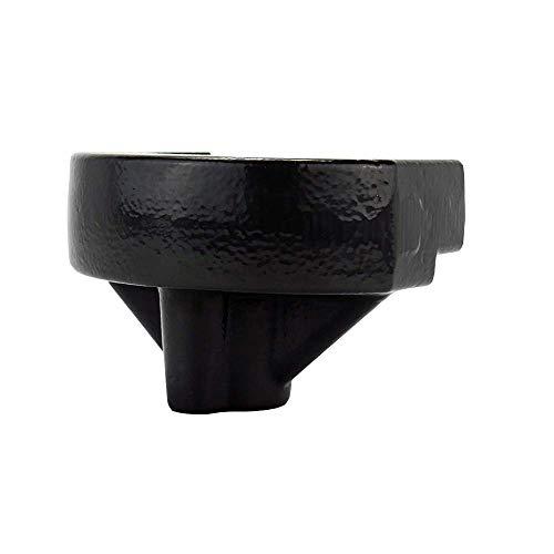 AMPLOCK U-TLS2516G Airstream RV Coupler Lock/Trailer Coupler Lock...