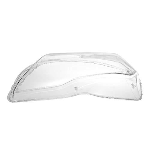 VXAOHONG Auto-Scheinwerfer Rechts Objektiv Shell-Kopf-Licht-Lampen-Abdeckung Ersatz Gepasst For Mercedes-Benz GLK-Serie 2013-2015 2048201439 Autostil