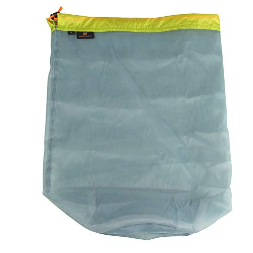 Yardwe Sac de Rangement en Polyester Ultra léger avec Cordon de Serrage pour Tavel Camping - Taille M