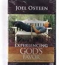 Joel Osteen: Experiencing GOD'S Favor