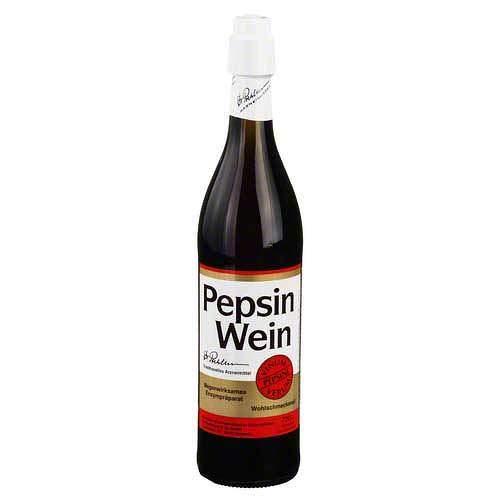 PEPSINWEIN 700 ml