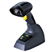 Wasp Wws750 Wireless 2D Barcode Scanner with Base (Renewed)