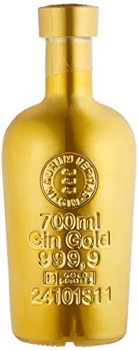 Gold 999.9 Gin (1 x 0.7 l)