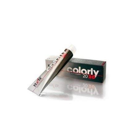 It&ly Hairfashion Colorly 2020 with ACP Complex (5N LIGHT BROWN)