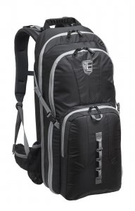 Elite Survival Systems ELS7725-B Stealth - Covert Operations Backpack, Black
