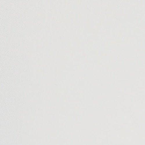 Springrollo Mittelzugrollo Schnapprollo klemmfix Fenster Rollo ohne Bohren Klemmrollo Breite 60-200 cm Farbwahl Stoff blickdicht halbtransparent klemmbar inkl. Klemmträger (90 x 180 cm / Weiß)