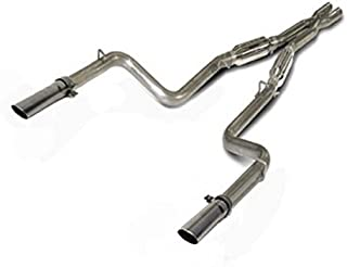 slp loudmouth exhaust