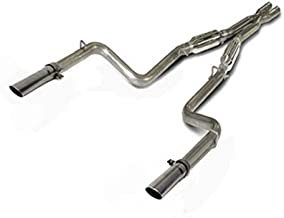 SLP D31040 Loud Mouth Exhaust System for Dodge Charger 5.7L