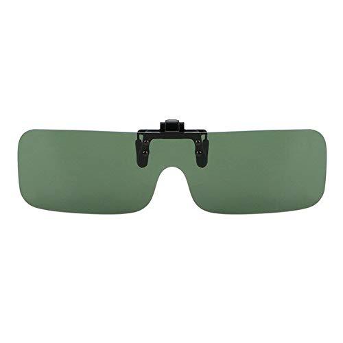 FAQBILL Car Driver Goggles Anti-glare Driving Night Vision Lens Clip On Sunglasses Polarized Sun Glasses For Men Women