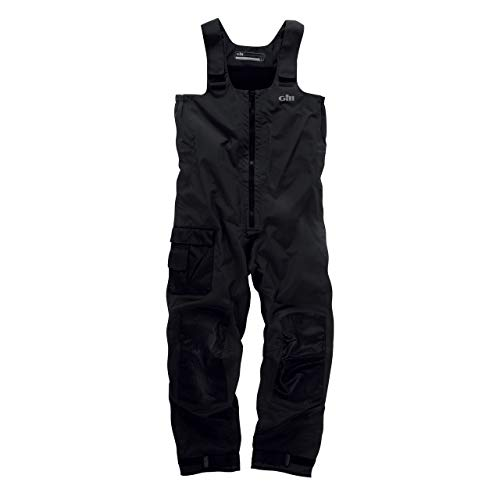 Gill OC1 Racer Trouser Graphite X-Small