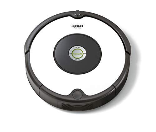 iRobot Roomba 605- Robot aspirador para suelos...