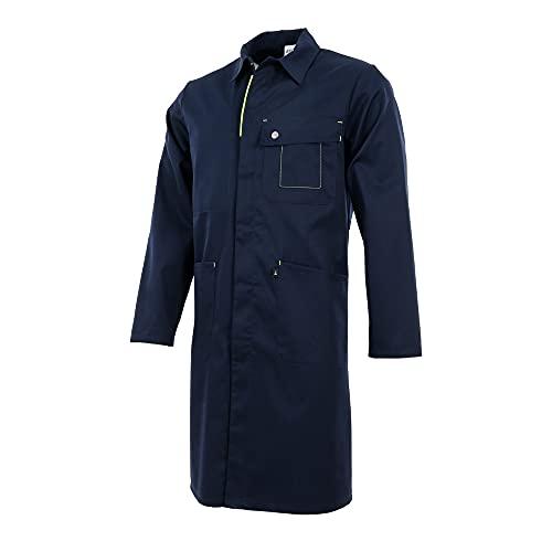 Alsico 1007264 JOE - Sobrecubierta para hombre (talla 60/55), color azul marino